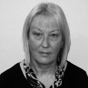 Marie Bryan